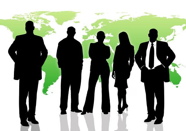 man-woman-businessmen-economy-76202